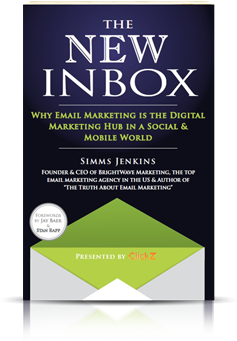 The New Inbox | By Simms Jenkins